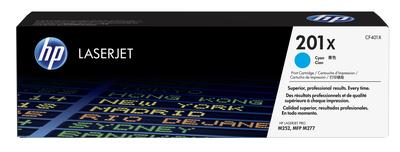 HP TONER CIANO HP 201X  Default image