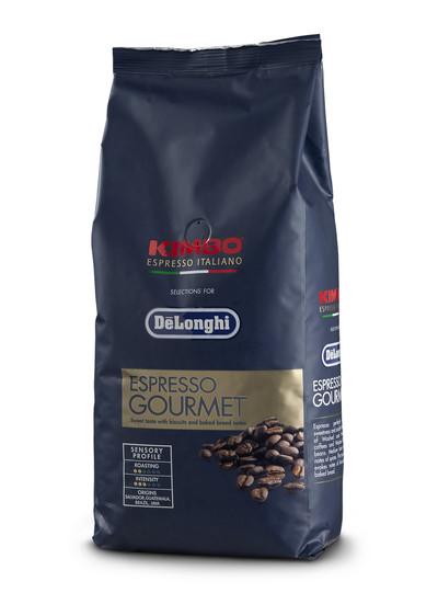 DE LONGHI CAFFEKIMBO-DL GOURMET  Default image