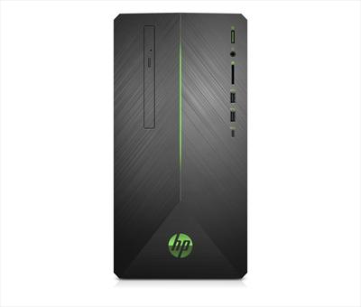 HP PAVILION GAMING 690-0010NL  Default image