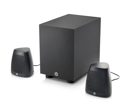 HP ALTOPARLANTI SYSTEM 400  Default image