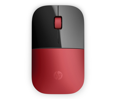 HP HP Z3700 WIFI MOUSE ROSSO  Default image