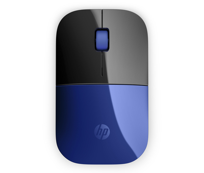 HP HP Z3700 WIFI MOUSE BLUE  Default image