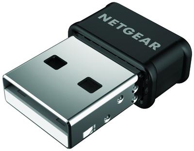NETGEAR A6150-100PES  Default image