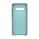 SAMSUNG SILICONE COVER BLACK GALAXY S10+  Default thumbnail