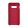 SAMSUNG LEATHER COVER RED GALAXY S10 E  Default thumbnail