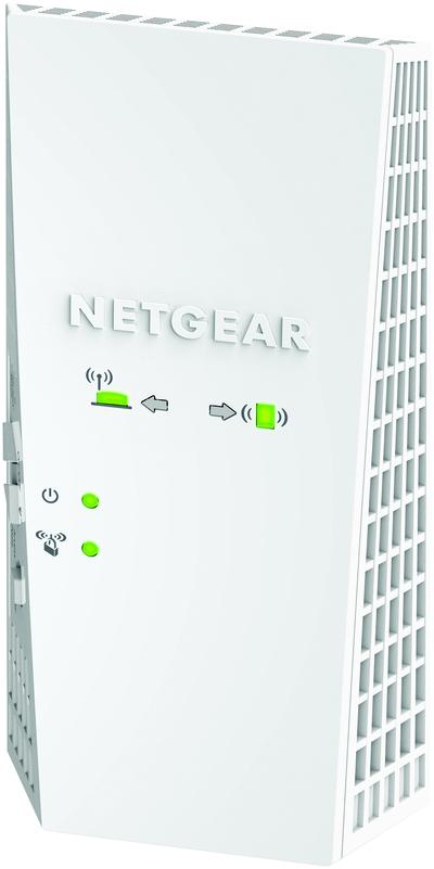 NETGEAR EX6420  Default image