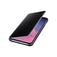 SAMSUNG CLEAR VIEW COVER BLACK GALAXY S10 E  Default thumbnail