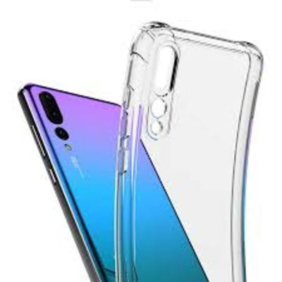 HUAWEI P30 CLEAR CASE  Default image