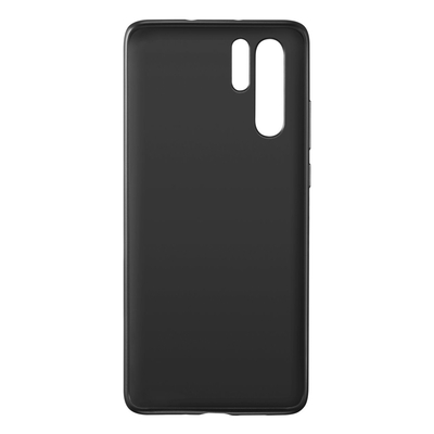 HUAWEI P30 PRO SILICONE CASE BLACK  Default image