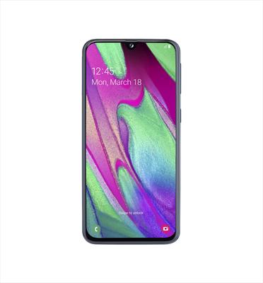 TIM SAMSUNG Galaxy A40  Default image