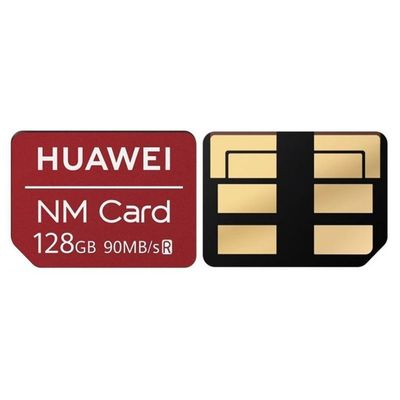 HUAWEI NM SD CARD 128G  Default image