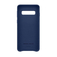 SAMSUNG LEATHER COVER NAVY GALAXY S10  Default thumbnail