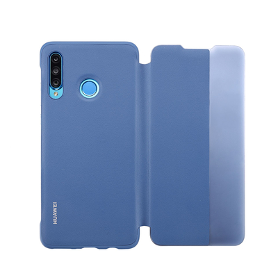 HUAWEI P30 LITE VIEW SMART COVER BLUE  Default image