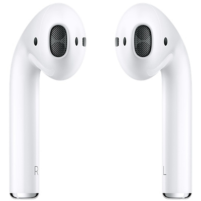 APPLE AirPods - MRXJ2TY/A  Default image