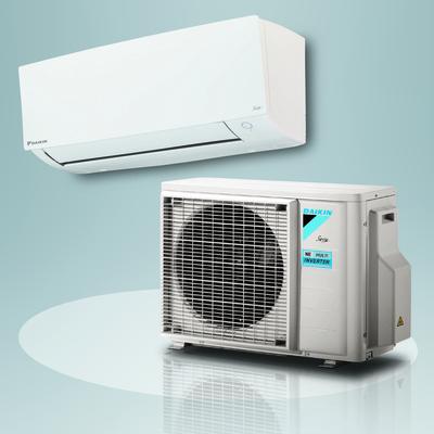 DAIKIN ATXC25B/ARXC25B 9000 BTU R32 A++/A+  Default image