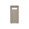 SAMSUNG LEATHER COVER GRAY GALAXY S10  Default thumbnail