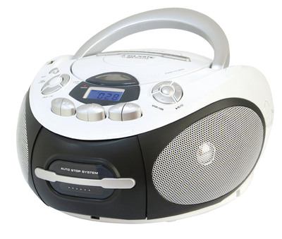 NEWMAJESTIC AH 2387R MP3/USB  Default image