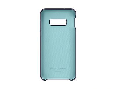 SAMSUNG SILICONE COVER NAVY GALAXY S10 E  Default image