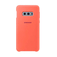 SAMSUNG SILICONE COVER BERRY PINK GALAXY S10 E  Default thumbnail