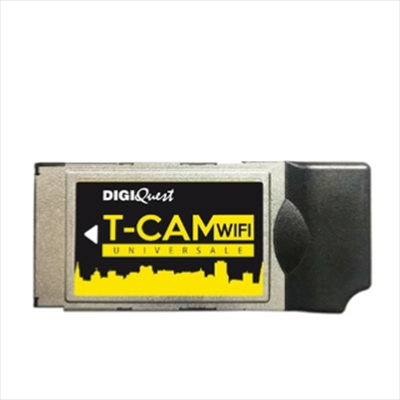 DIGIQUEST T-CAM WIFI  Default image