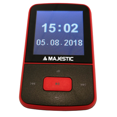 NEWMAJESTIC BT 8484R MP3  Default image