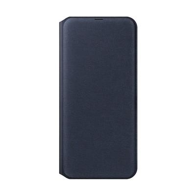 SAMSUNG WALLET COVER BLACK GALAXY A50  Default image