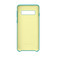 SAMSUNG SILICONE COVER GREEN GALAXY S10  Default thumbnail