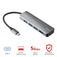 TRUST HALYX USB-C 4-PORT USB3.2 HUB  Default thumbnail