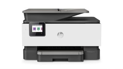 HP HP OFFICEJET PRO 9012  Default image