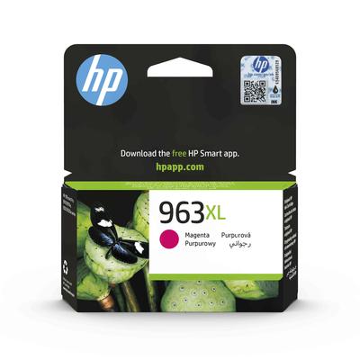 HP HP 963XL, MAGENTA  Default image