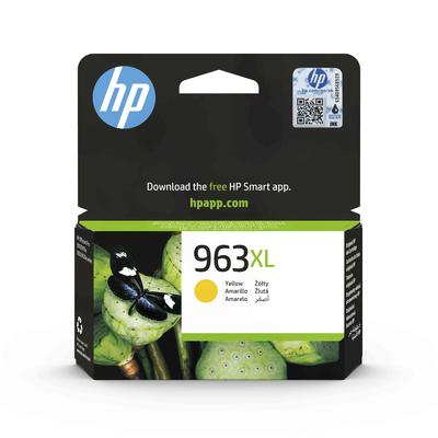 HP HP 963XL, GIALLO  Default image