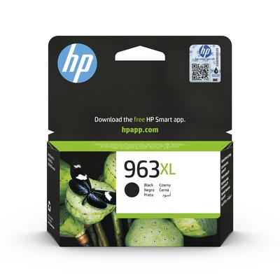 HP HP 963XL, NERO  Default image