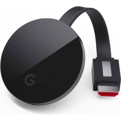 GOOGLE Chromecast 4K/G1CSH03  Default image