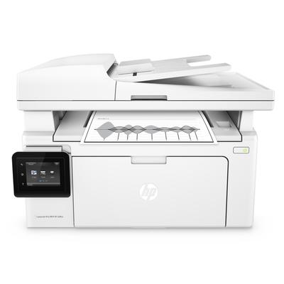 HP LASERJET PRO MFP M130FW  Default image