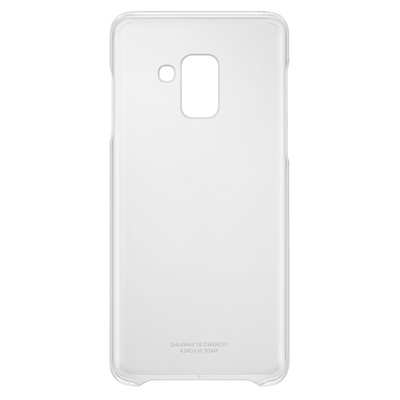 SAMSUNG CLEAR COVER TRANSPARENT A8  Default image