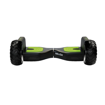NILOX DOC HOVERBOARD OFF ROAD PLUS UL  Default image