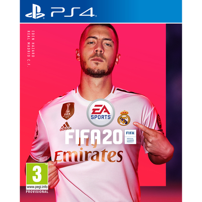 ELECTRONIC ARTS FIFA 20 PS4  Default image