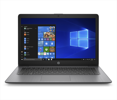 HP HP STREAM 14-DS0001NL  Default image