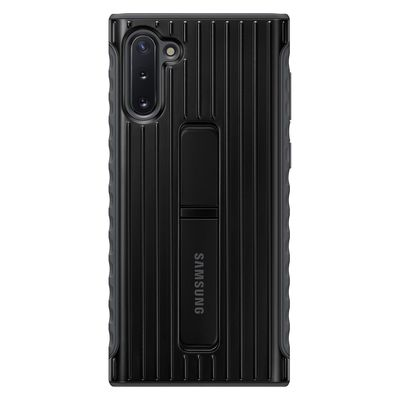 SAMSUNG PROTECTIVE STANDING COVER BLACK GALAXY NOTE 10+  Default image