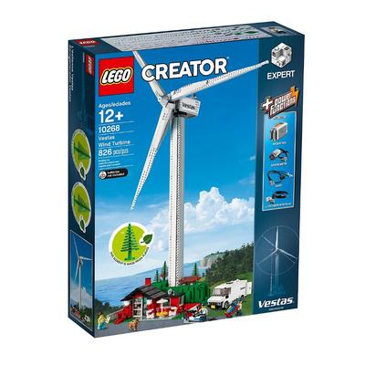 LEGO Sc La Pala Eolica - 10268  Default image