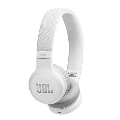 JBL JBL LIVE 400 BT WHITE  Default image