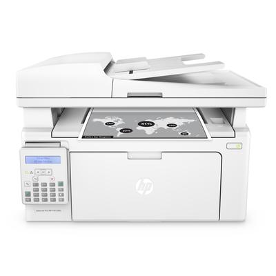 HP LASERJET PRO MFP M130FN  Default image