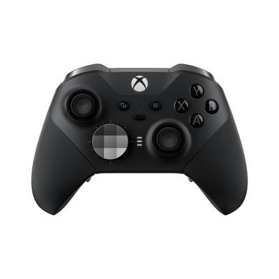 MICROSOFT XBOX ELITE WIRELESS CONTROLLER SERIES 2  Default image