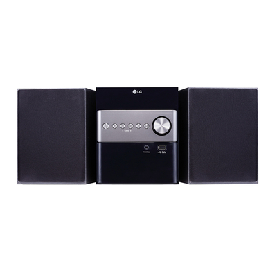 LG ELECTRONICS CM1560DAB  Default image