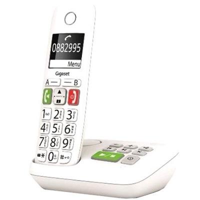 GIGASET GIGASET E290A ITA WHITE  Default image