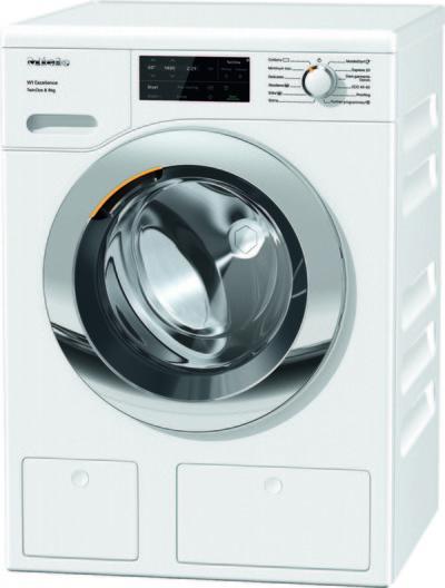 MIELE WEG 665 WCS I LW TDOS & 9KG  Default image