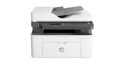 HP HP LASER 137FNW  Default image