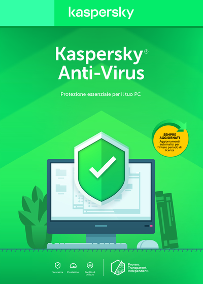 KASPERSKY KAV3 2020  Default image