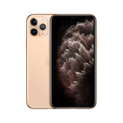 APPLE iPhone 11 Pro 64GB Gold  Default image