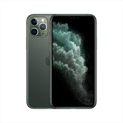 APPLE iPhone 11 Pro 512GB Midnight Green  Default image